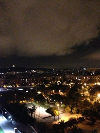 The View From Panorama