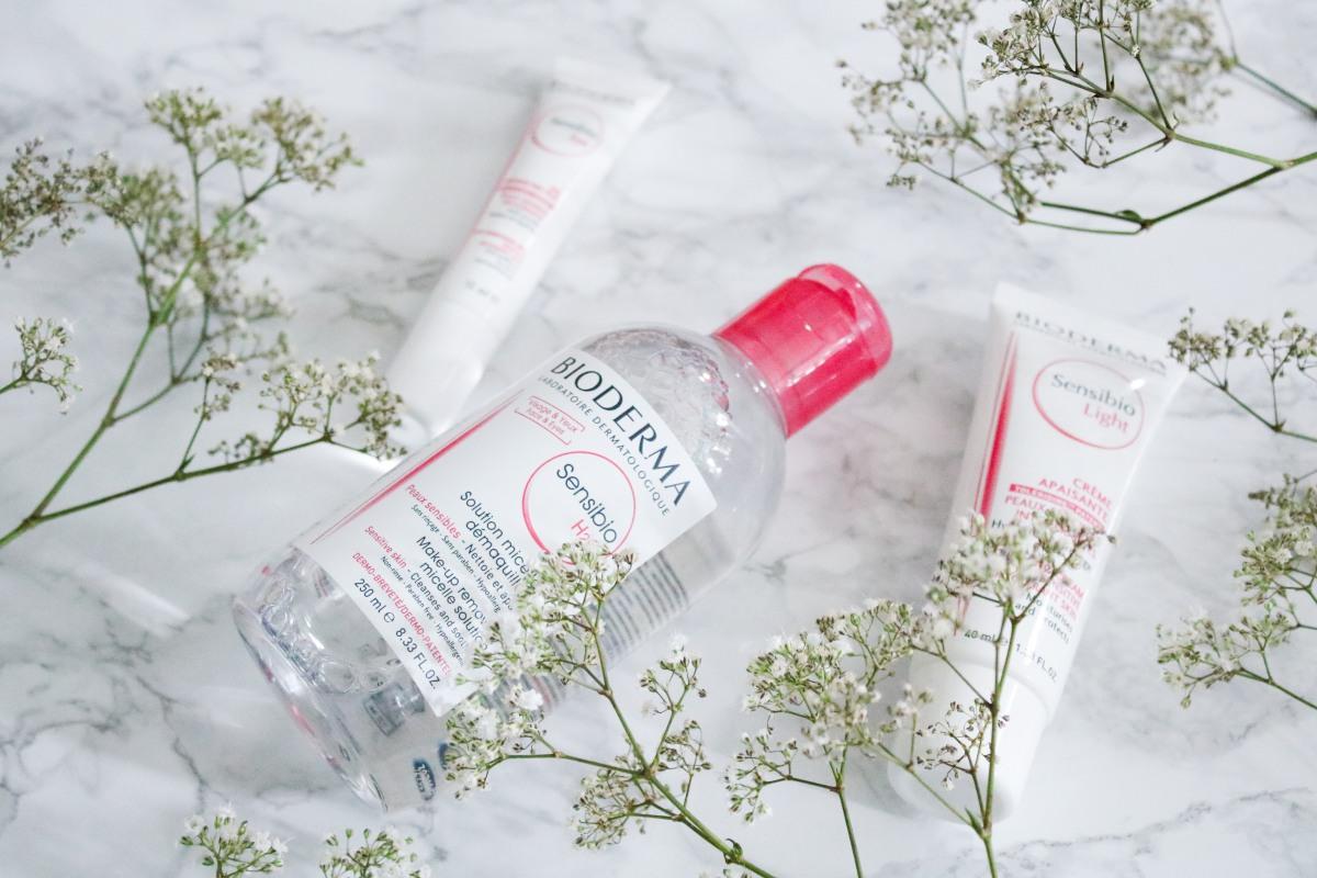BIODERMA Skincare Produkte